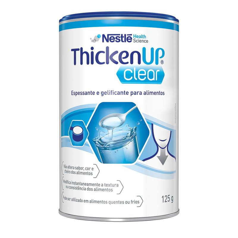 THICKENUP CLEAR 125 G